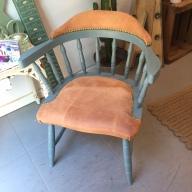 despues silla
