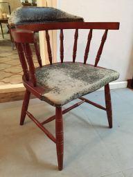 antes silla